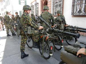 porte bagage vélo militaire