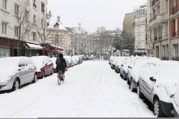 Faire du vélo sans craindre le froid