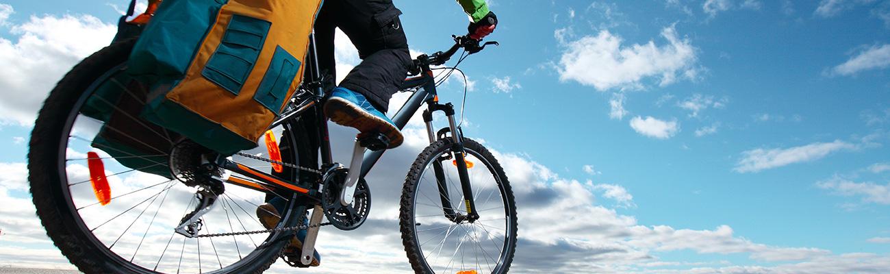 «Le vélo le mieux équipé» notre nouveau concours photo !