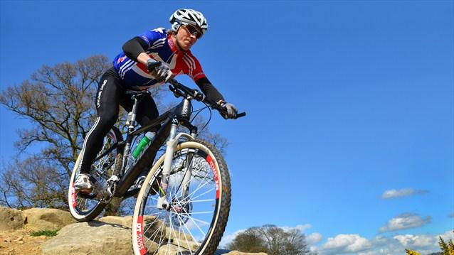J.O. de Londres 2012: Le Mountain Bike