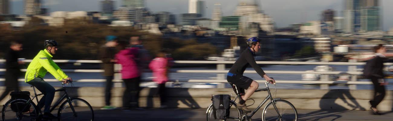 Conseils pour bien circuler en ville à vélo