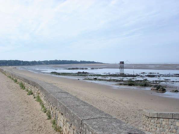 Nouveau participant au concours « Voyage à vélo »: Des bords de la Loire à la Côte de Jade