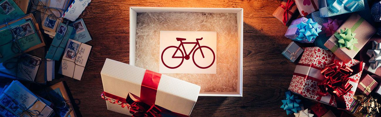 Les idées cadeaux Lecyclo.com