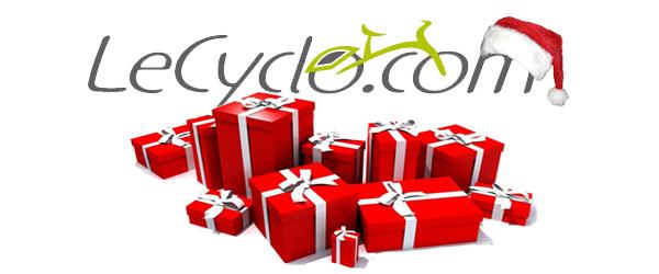 Les nouvelles idées cadeaux de Lecyclo.com