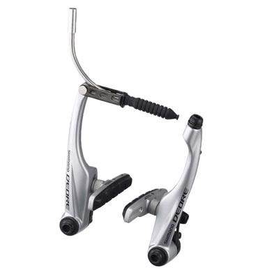 Frein v-brake pour vélo Shimano