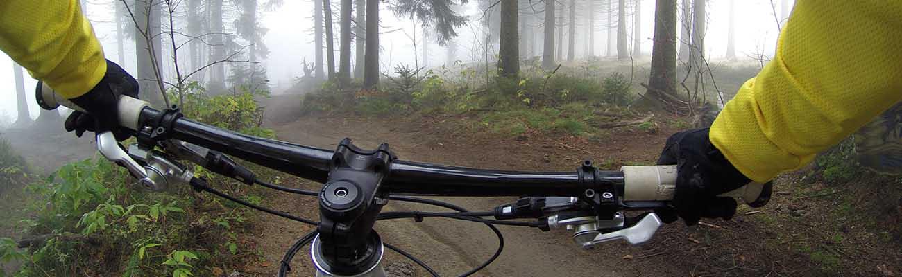 bien choisir gants vélo et vtt
