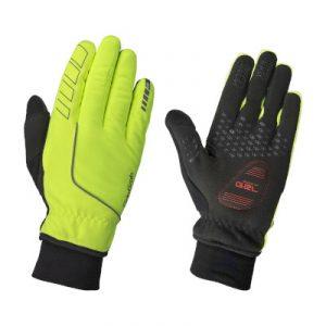 gants vélo réfléchissants windster gripgrab