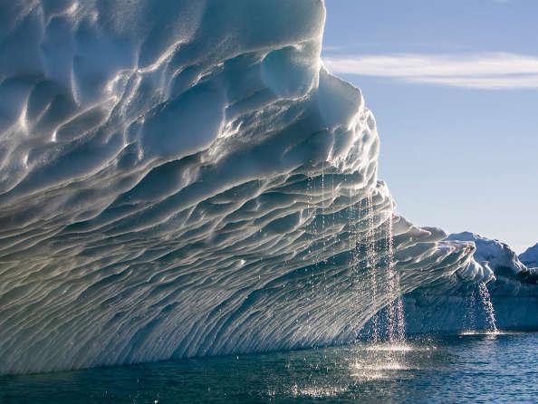 Ecologie: un réchauffement climatique revu à la hausse