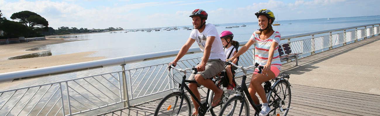 Pour ou contre l'obligation du port du casque à vélo ?
