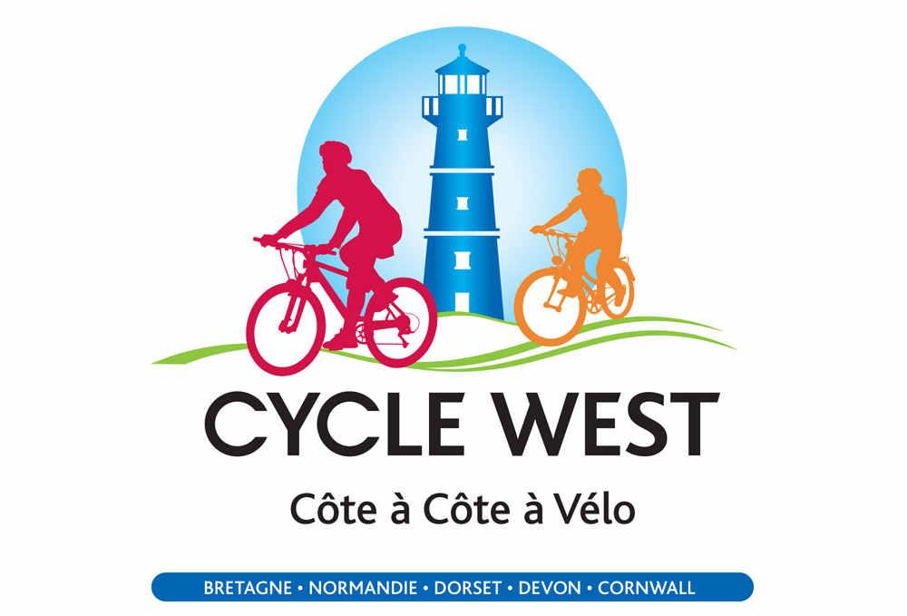 La Bretagne, la Normandie et l'Angleterre en un coup de pédales sur son vélo