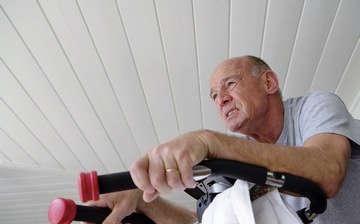 lutter contre la maladie de parkinson grace au véloparkinson velo