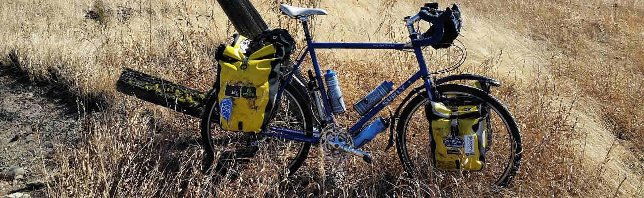Cyclotourisme : histoire du voyage à vélo