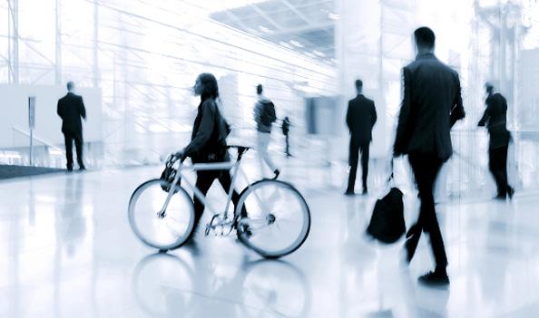 Est-ce que votre entreprise est vélo-amicale?