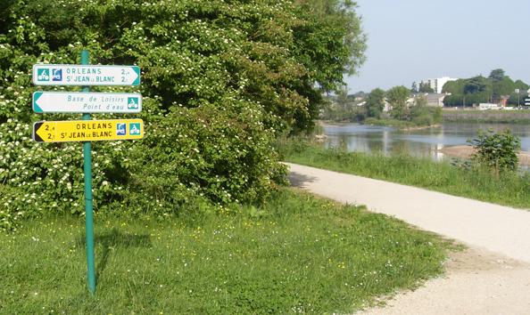 «La Loire à vélo», une application dédiée au cyclotourisme