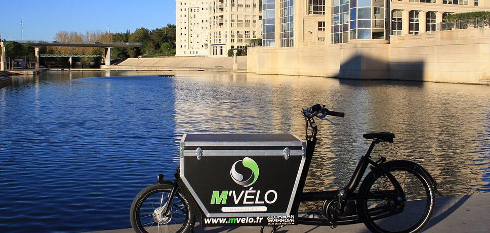des solutions de mobilités grâce aux vélos