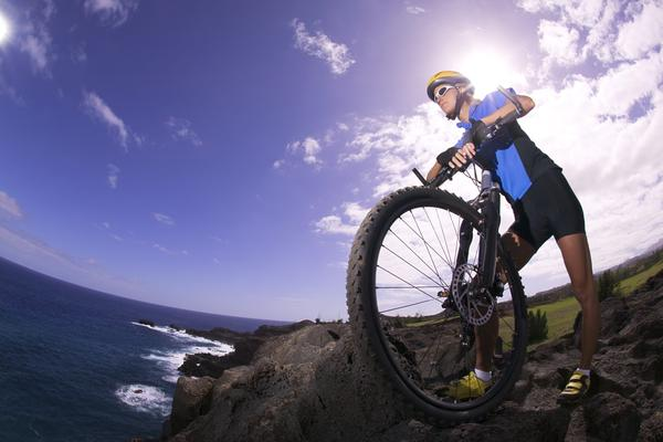 Les pneus de vélo : avantages et inconvénients des tubeless