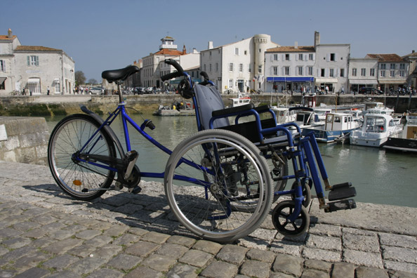 La mobilité douce pour tous : La pratique du vélo pour les personnes handicapées
