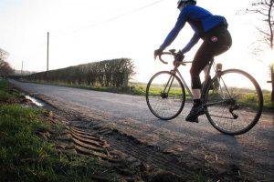 À vélo, respecter les réglementations et les chemins interdits