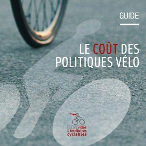 Coût politiques vélo