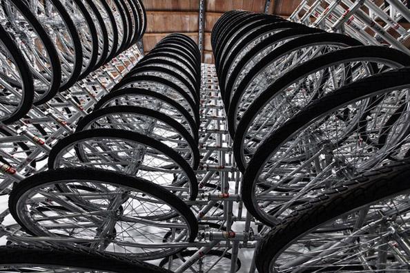 Les pneus de vélo : Tringle rigide ou souple?