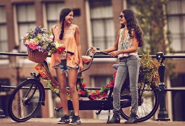 La pratique du vélo doit être encouragée !