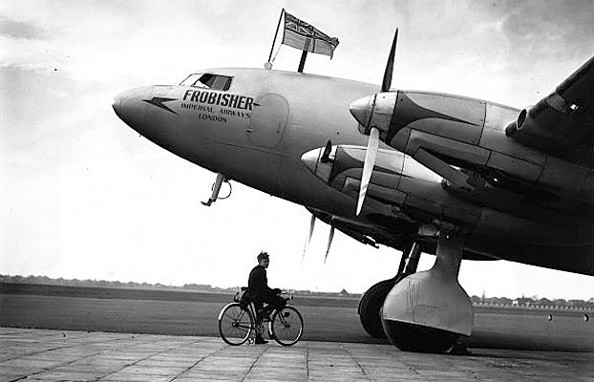 Voyager en avion avec son vélo
