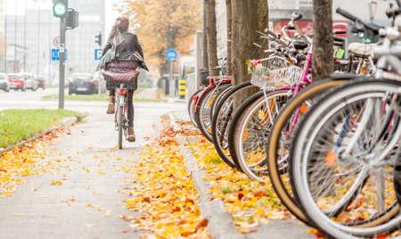 aménagements vélo métropole