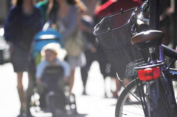Vélo coaching, un service d'accompagnement en circulation urbaine