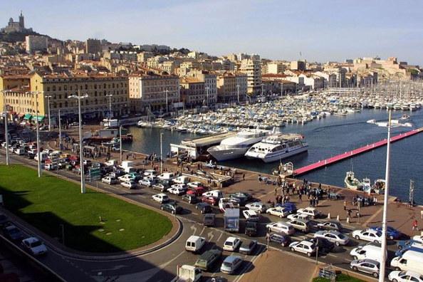 Top 10 des villes les plus embouteillées d'Europe