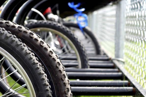 Des parkings à vélo sécurisés dans les gares nouvelles ou réaménagées