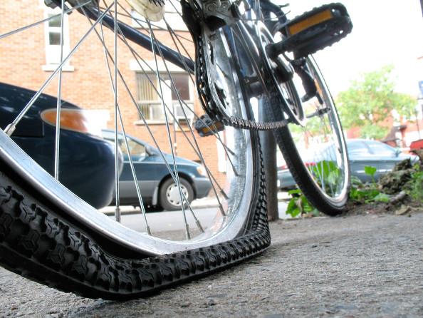Transformez vos pneus de vélo en pneus Tubeless