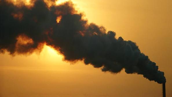 La concentration de CO2 dans l'air bat des records