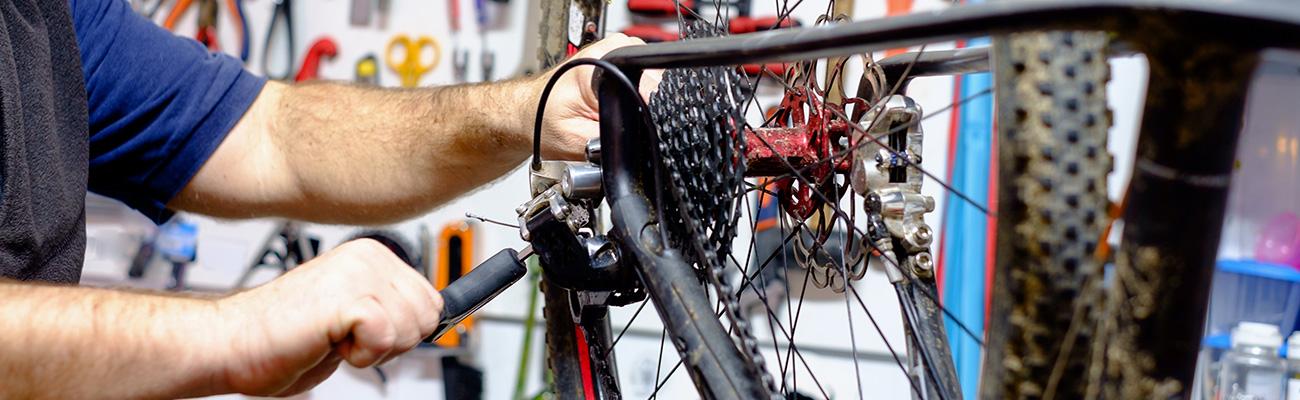8 tips pour la réparation et l'entretien de son vélo !