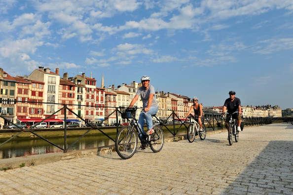 La Manche à vélo : Les idées de séjour Cycle West