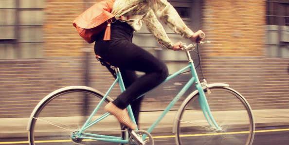Le classement des villes où il fait bon vivre à vélo