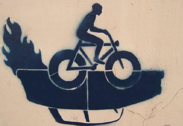 Le vélo se vend plus que la voiture