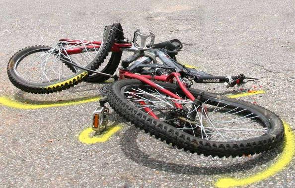 Le vélo et les accidents corporels
