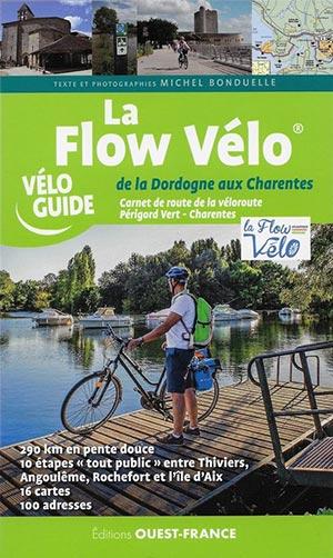 Chez Chamina, un guide de la Flow Vélo