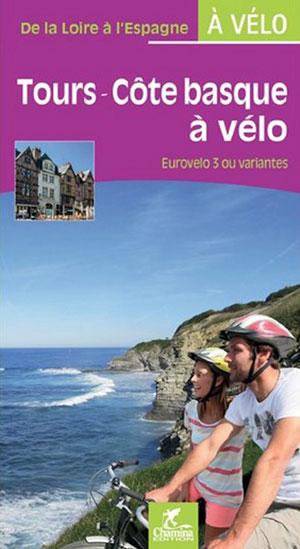 Chamina, un guide pour découvrir l'Aquitaine à vélo sur la Scandibérique