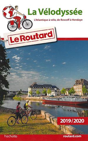 La Vélodysée, un guide pour appréhender l'Aquitaine à vélo