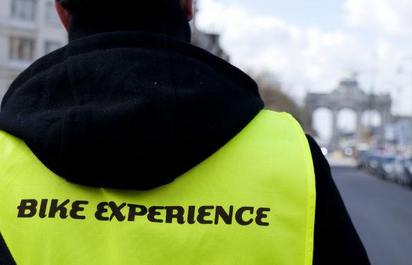 La Bike Experience : coach et conseils pour les futurs vélotafeurs