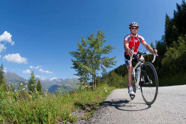 1 jour, 1 col : les cols à vélo sur route réservée