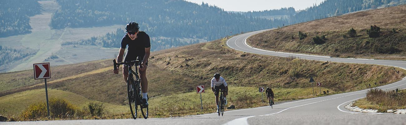 cols Alpes Pyrénées vélo sans voitures