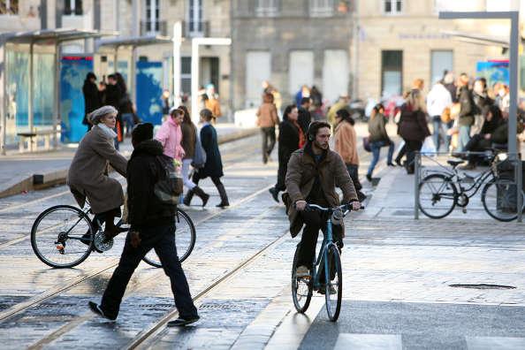 Évaluer la pratique du vélo pour accroitre son développement