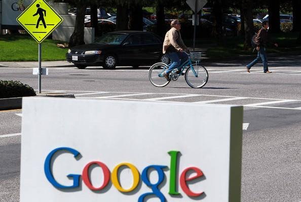 itinéraire à vélo avec Google Maps
