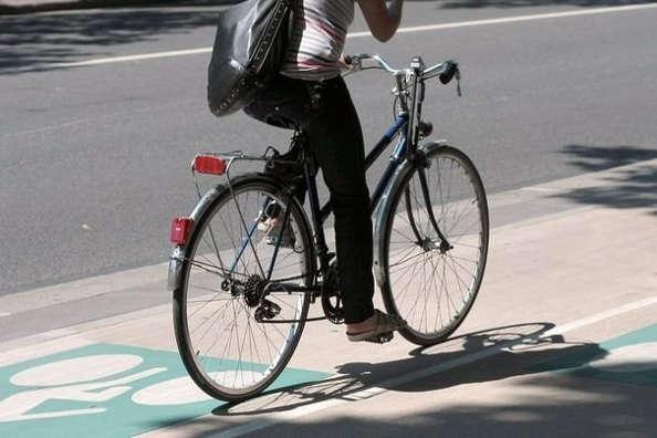 Nouvelle campagne de sensibilisation sur les risques d'accident à vélo