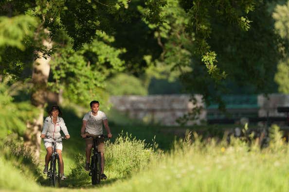 Stations Vertes de Bretagne, un nouveau circuit vélo