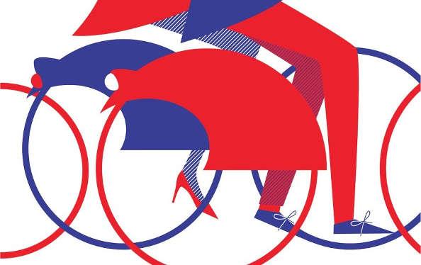Quand le Vélib' parisien rencontre l'Art : une expo contemporaine autour du vélo