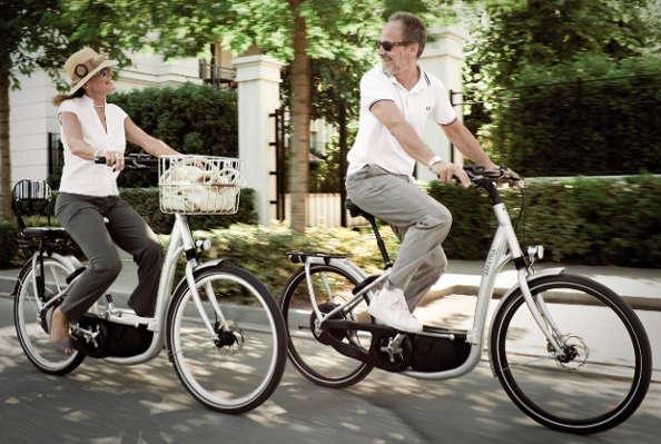 La ville de Caen propose des subventions pour l'achat d'un vélo électrique