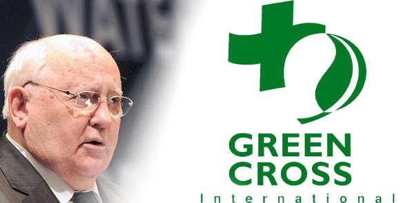 20 ans de Green Cross International, une Perestroïka environnementale
